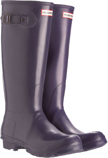 hunter-wellies-original-aubergine